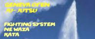 Geneva Open Ju-Jitsu 2019